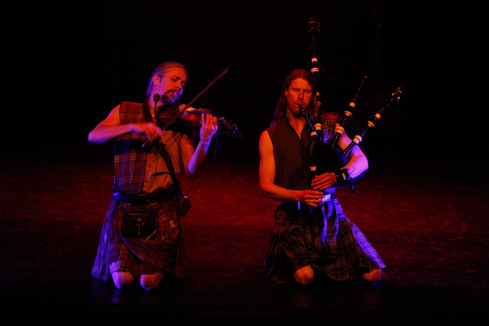 Celtic Folk Night IJsselstein