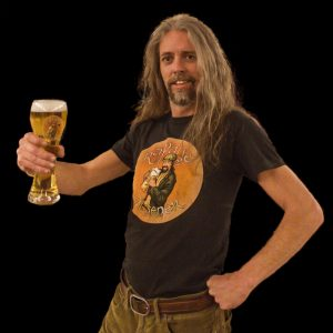 rapalje bier t-shirt