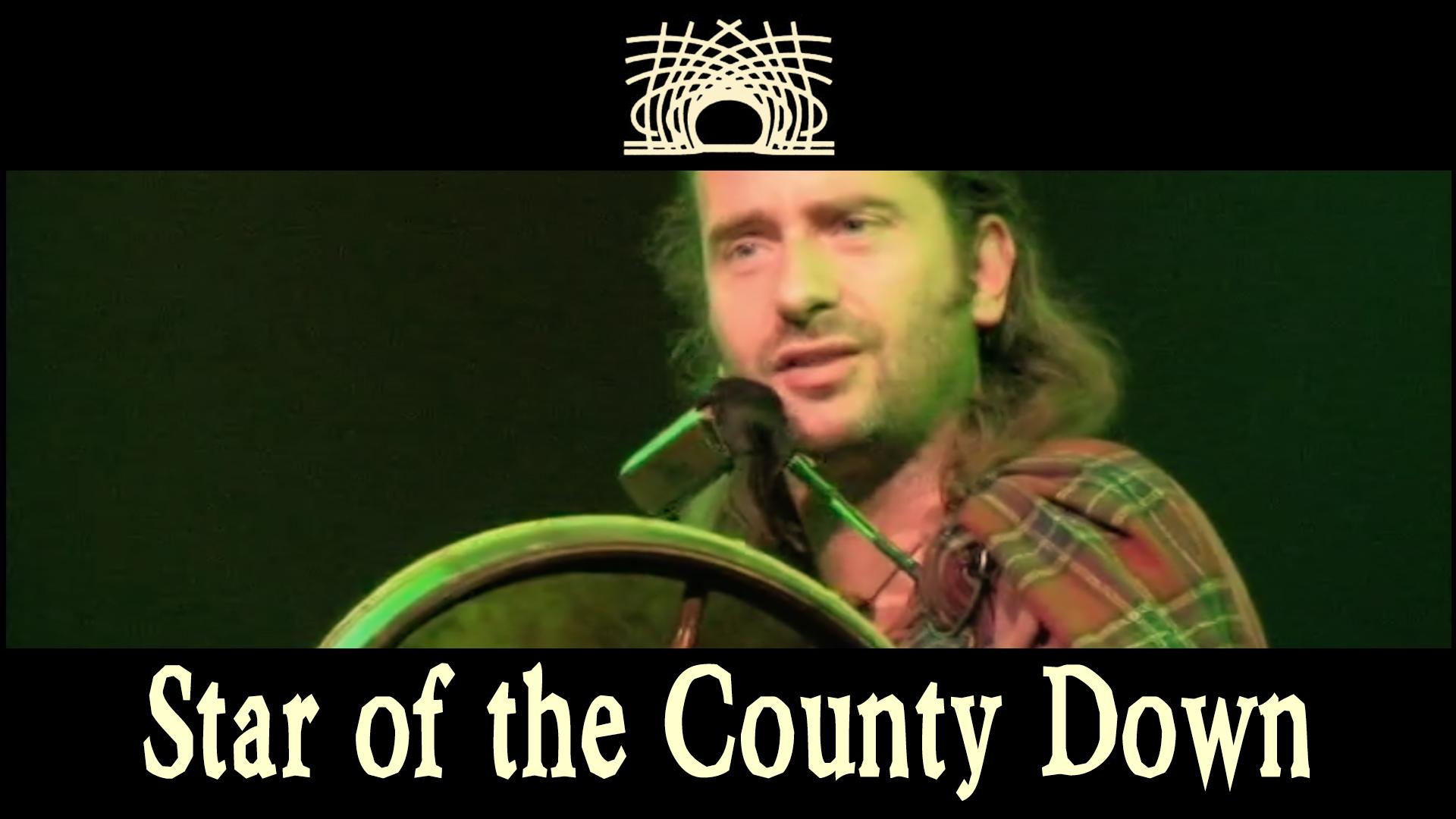 Star of the County Down - irish Folk & Celtic Music Balver Höhle