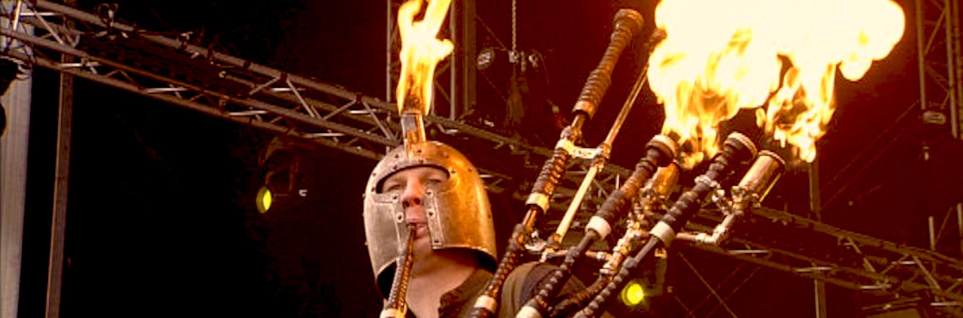 Celtic-Folk-Music-Full-Live-Concert---Rapalje-@-Bevrijdingsfestival-Overijssel-Zwolle,-The-Netherlands