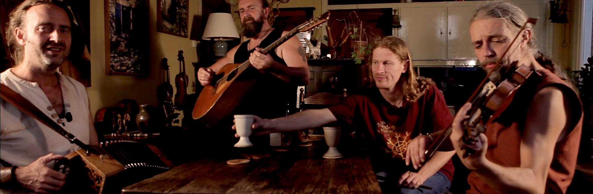 Stad-Amsterdam-rapalje-celtic-folk-music