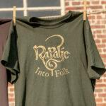 Rapalje-T-shirt-green-front