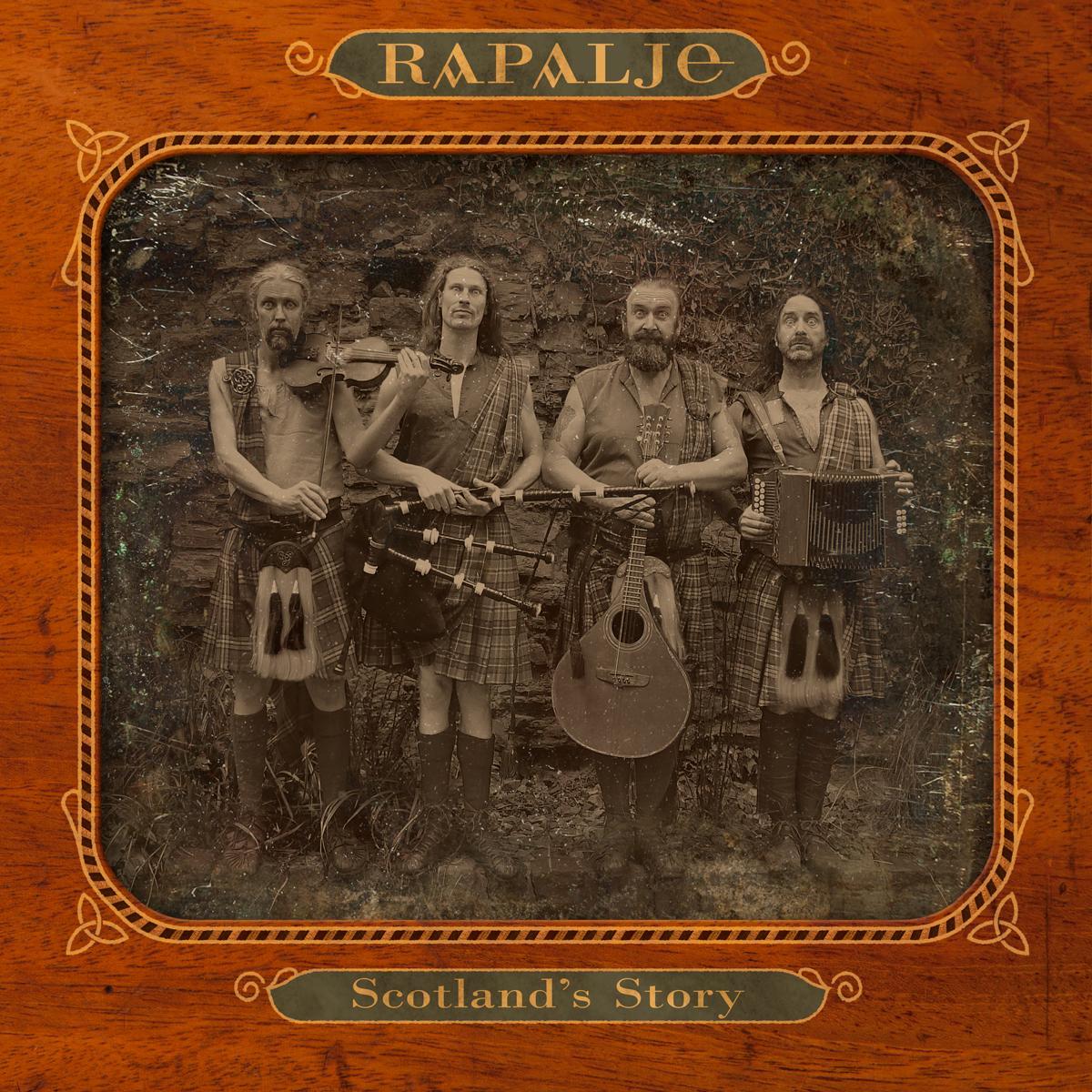 schotlands-story-rapalje-album-back
