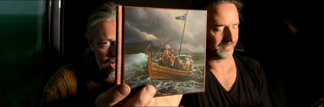 rapalje new album scotlands story